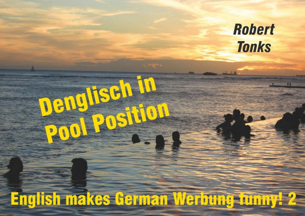 Denglisch in Pool Position